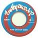 Southpaw Chop  Raw Un Cut Dope / Rookie  7Inch Vinyl (Promo)