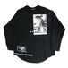REBORN Sweat (JFK-015) - Black