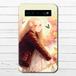 #078-003 モバイルバッテリー ファンシー かわいい おしゃれ 花柄 iphone スマホ 充電器 タイトル:flower 作:romiy