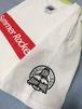 Tシャツ #003 Summer Rocket 赤ロゴT