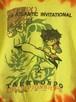 2000's TAEKWONDO CHAMPIONSHIPS tie-dye T's