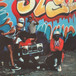Grandmaster Caz & Chris Stein / Wild Style Thema Rap 1