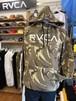 【outlet】RVCA BIG RVCA HOODIE パーカー AJ042-021