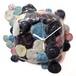 陶器の掛け時計