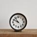 Clock C Small / ブラック【取り置き専用】