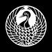 歴史コースター(戦国時代)森蘭丸 ー鶴の丸ー