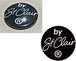 "St.Clair Button Badges ""by St.Clai®"""