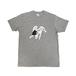 Tシャツ(けんか)