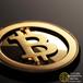 (製造中止)純金ビットコイン