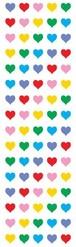 Micro Hearts, multi