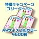 フリーペーパー 特撰キャンペーン(フルカラー)4600冊