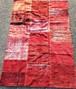 トルコ絨毯パッチワークラグ TEBR3P 2440×1560