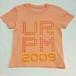 「ドットパンク」Tシャツ