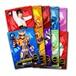 トレーディングカード10枚セット(ランダム)/『鳳神ヤツルギ9』/(HYGA-16)