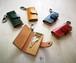 keycase -無垢材と本革のキーケース- オーク