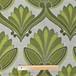 織柄カーテン(横228×縦222)