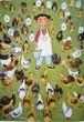 中国儿童美术选集1976年(CHINAS KINDER MALEN )