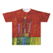オリジナルTシャツ:石川法然作「お不動さん」