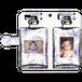 iPhonePlus・Android Lサイズ 香水手帳型ケース color:ブルー
