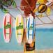 Surfer Girl PVC magnet