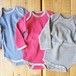 ready mades baby l/s rompers