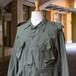1992 CANADIAN MILITARY FATIGUE JACKET DEAD STOCK