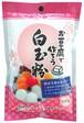 お豆腐で作ろう白玉粉100g