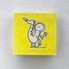 ウッドブロック作品no.004 Mr.Alto saxophone『アルトさん』