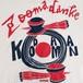 勝手にFuckin KODAMAN(zoomadanke) T-shirts