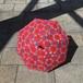 日傘 marimomen 竹くるんぱ