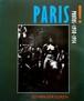 Paris ! Photos-1950-1954/Ed Van Der Elsken