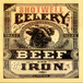 shotwell / celery, beef and iron cd