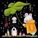 【お家にいようキャンペーン】チョークアートキット30%OFF「rainy day」