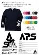 BX オリジナル APSロングTシャツ