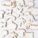 お絵描きクッキーキット『夏ver.』用クッキー10枚