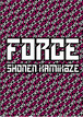 1st LIVE DVD 「FORCE」