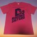ド・ロドロシテルTシャツ(ピンク)DO-TPK001