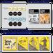【予約商品】【イベント会場特典付き】ランズベリー・アーサー、伊東健人のLI-PLAY! 第3回  グッズセット