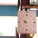 No.13|飾ってあるだけで空間がお洒落になる掛け時計#キナリ x ダークブラウン