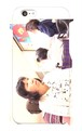森実恵さんスマホケース(iPhone6/6s用)