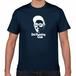 (綿100-ネイビー)土居ランニングクラブ DRC-Tshirts