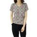 オリジナル柄 Tシャツ向け 0045-A