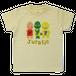 Juratic 子供用Tシャツ 集合