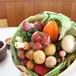 【サラダのブーケ】食いしん坊のブーケシリーズ