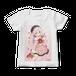 オリジナルレディースTシャツ【八重 莉奈(やえ りな)】 / 樹優衣