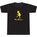 餓鬼くんTシャツ(BLACK)