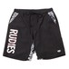 "RUDIE'S / ルーディーズ | "" EXTREME SHORTS "" - Black"