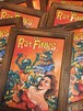 The Rat Finks(Prints)