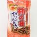 柿の種かりんとう80g / どーなつファーム / 山田製菓