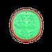 クッキー型:だるま